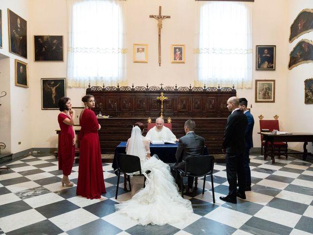 Il matrimonio di Marco e Noemi a Quartu Sant'Elena, Cagliari 46