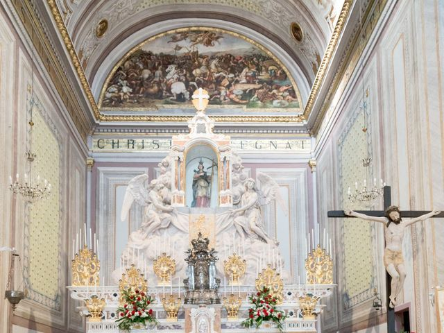 Il matrimonio di Marco e Noemi a Quartu Sant'Elena, Cagliari 47