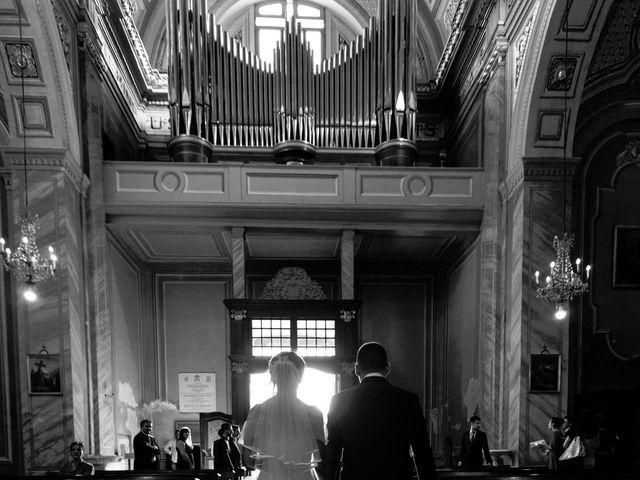 Il matrimonio di Marco e Noemi a Quartu Sant'Elena, Cagliari 48
