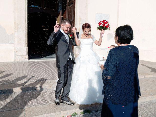 Il matrimonio di Marco e Noemi a Quartu Sant'Elena, Cagliari 49