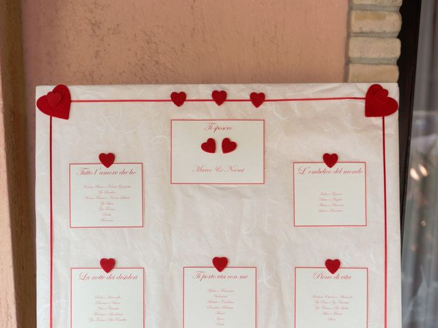 Il matrimonio di Marco e Noemi a Quartu Sant'Elena, Cagliari 50