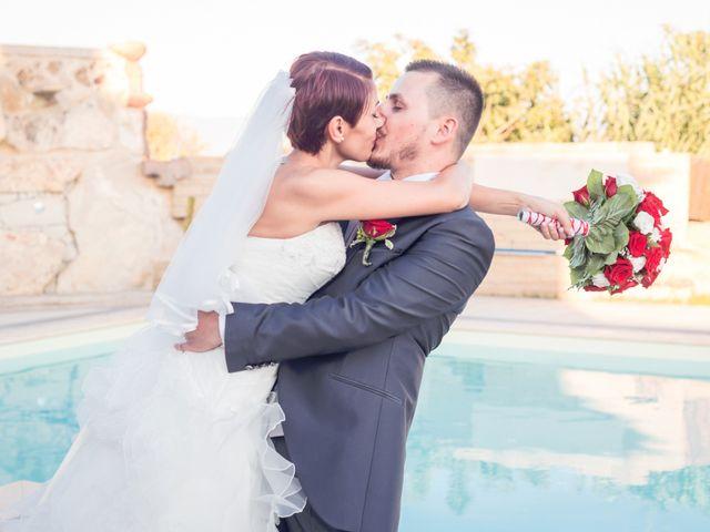 Il matrimonio di Marco e Noemi a Quartu Sant'Elena, Cagliari 52