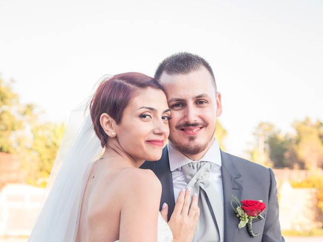Il matrimonio di Marco e Noemi a Quartu Sant'Elena, Cagliari 53