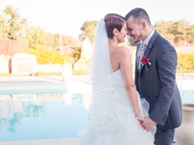 Il matrimonio di Marco e Noemi a Quartu Sant'Elena, Cagliari 54