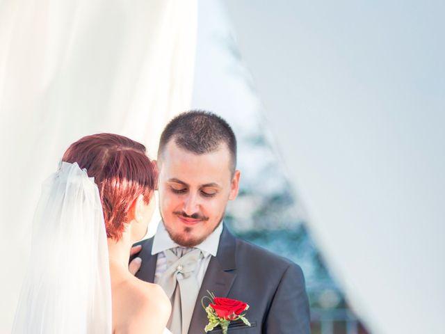 Il matrimonio di Marco e Noemi a Quartu Sant'Elena, Cagliari 55