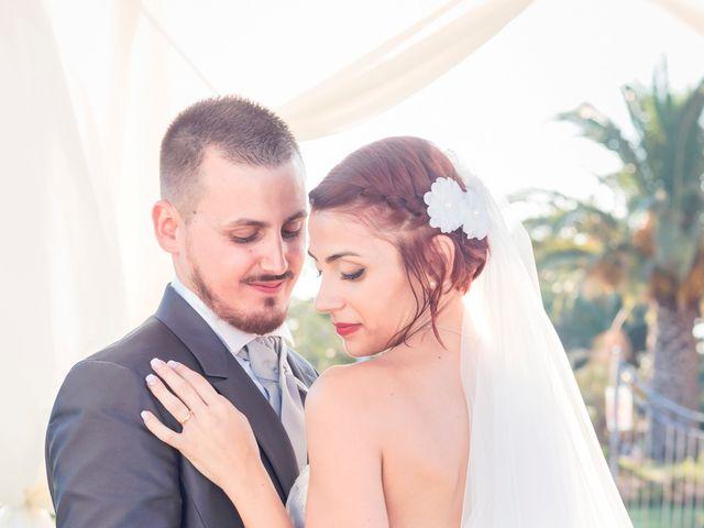 Il matrimonio di Marco e Noemi a Quartu Sant'Elena, Cagliari 57