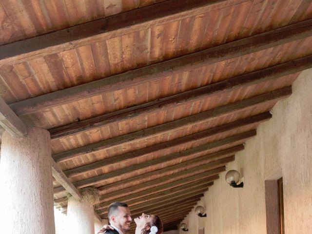 Il matrimonio di Marco e Noemi a Quartu Sant'Elena, Cagliari 62