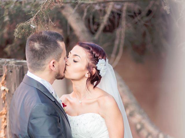 Il matrimonio di Marco e Noemi a Quartu Sant'Elena, Cagliari 63