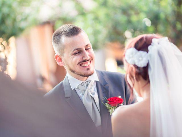 Il matrimonio di Marco e Noemi a Quartu Sant'Elena, Cagliari 64