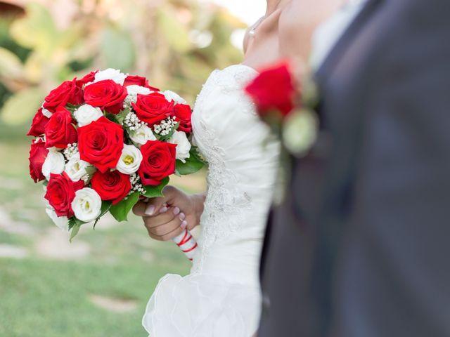 Il matrimonio di Marco e Noemi a Quartu Sant'Elena, Cagliari 68