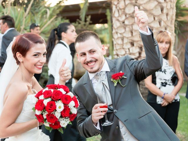 Il matrimonio di Marco e Noemi a Quartu Sant'Elena, Cagliari 70