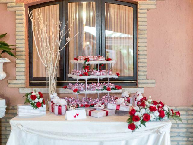 Il matrimonio di Marco e Noemi a Quartu Sant'Elena, Cagliari 72