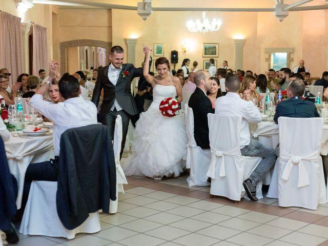 Il matrimonio di Marco e Noemi a Quartu Sant'Elena, Cagliari 75