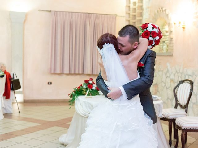 Il matrimonio di Marco e Noemi a Quartu Sant'Elena, Cagliari 76