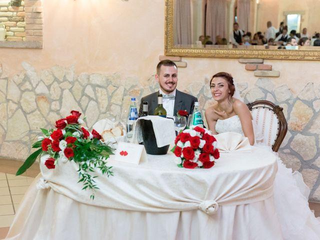 Il matrimonio di Marco e Noemi a Quartu Sant'Elena, Cagliari 77