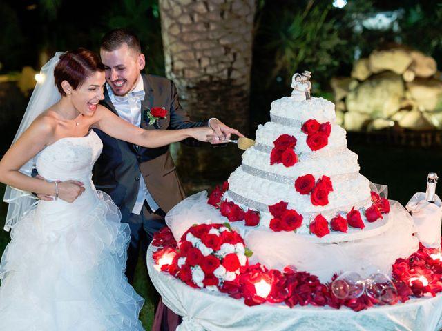 Il matrimonio di Marco e Noemi a Quartu Sant'Elena, Cagliari 81