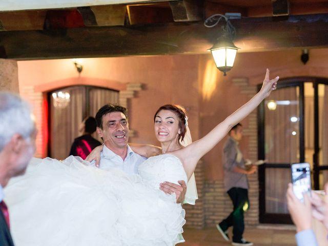 Il matrimonio di Marco e Noemi a Quartu Sant'Elena, Cagliari 83