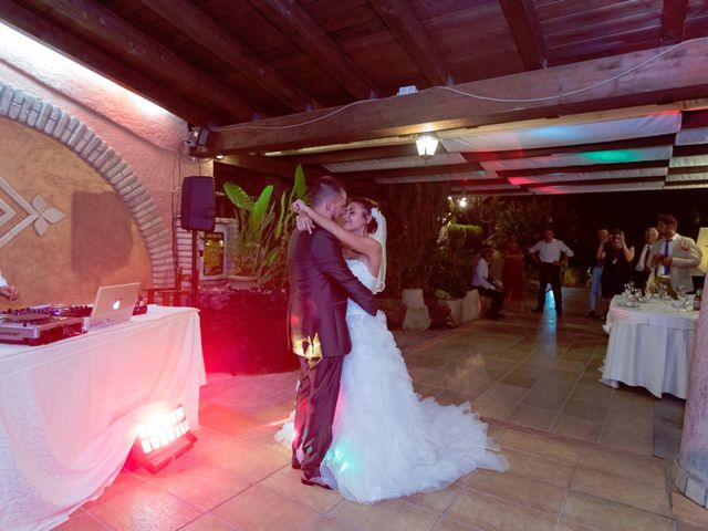 Il matrimonio di Marco e Noemi a Quartu Sant'Elena, Cagliari 85