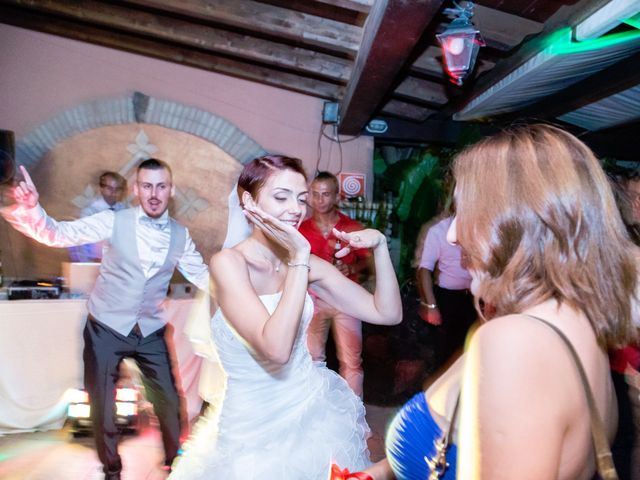 Il matrimonio di Marco e Noemi a Quartu Sant'Elena, Cagliari 90