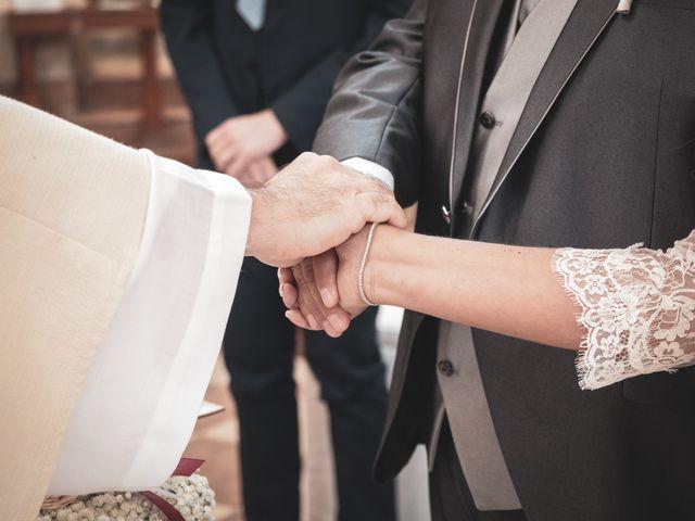 Il matrimonio di Giulio e Francesca a Loreo, Rovigo 14