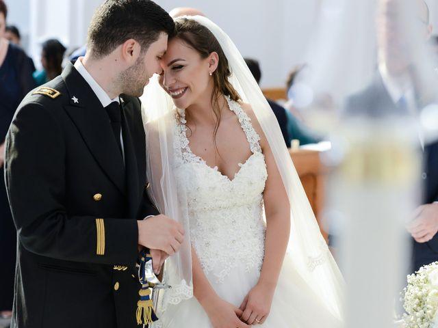 Il matrimonio di Arianna e Pietro a Torre del Greco, Napoli 21