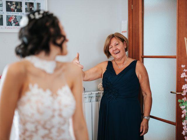 Il matrimonio di Marco e Federica a Torino, Torino 15