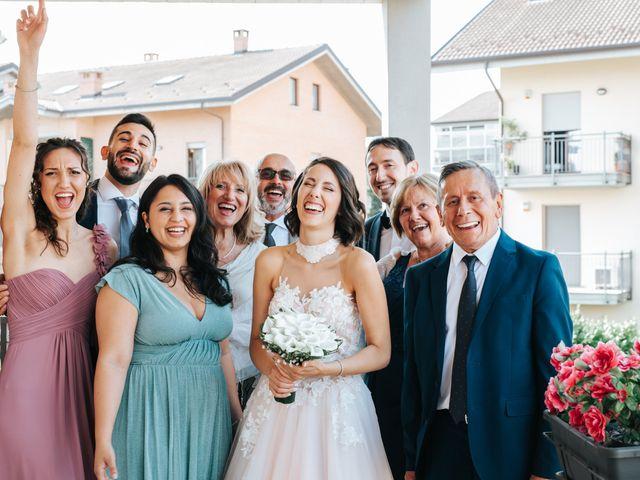 Il matrimonio di Marco e Federica a Torino, Torino 25