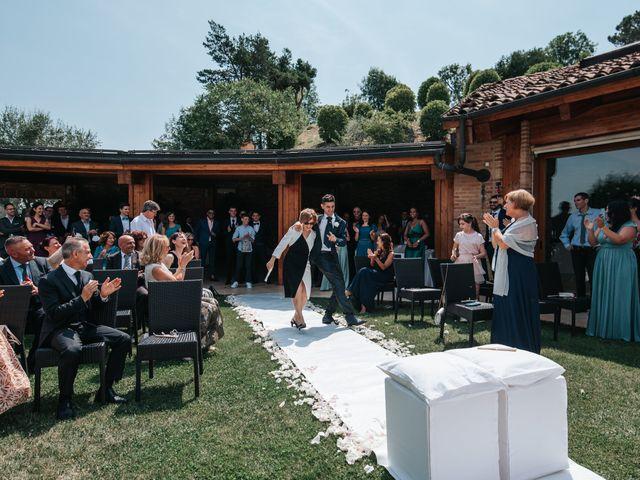 Il matrimonio di Marco e Federica a Torino, Torino 32