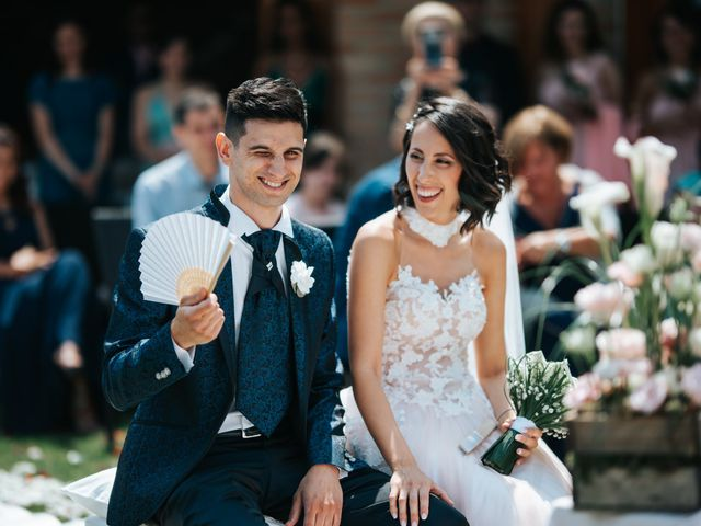 Il matrimonio di Marco e Federica a Torino, Torino 35