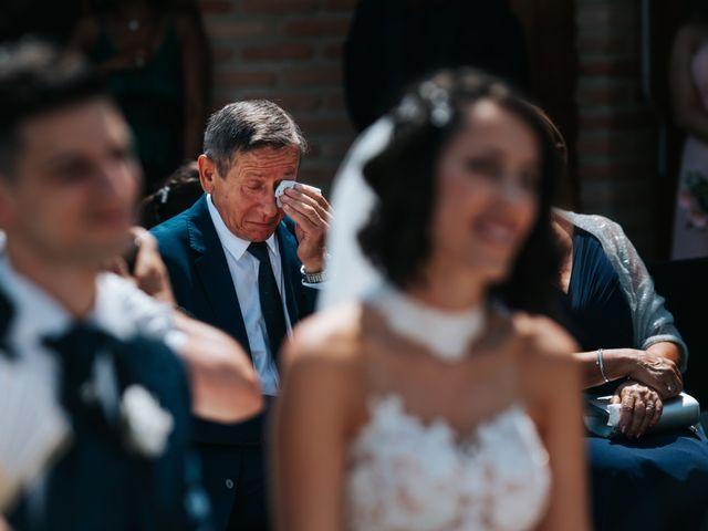 Il matrimonio di Marco e Federica a Torino, Torino 36