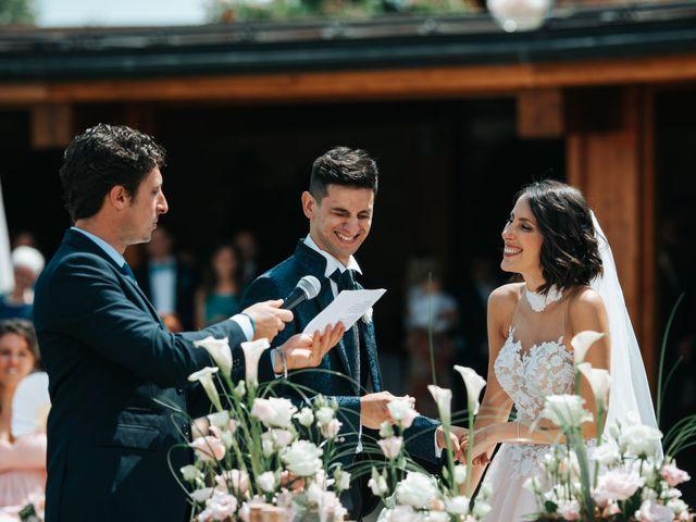 Il matrimonio di Marco e Federica a Torino, Torino 37