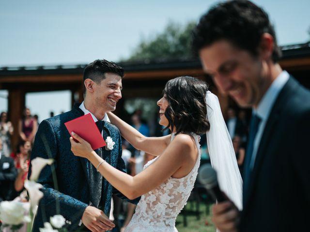 Il matrimonio di Marco e Federica a Torino, Torino 39