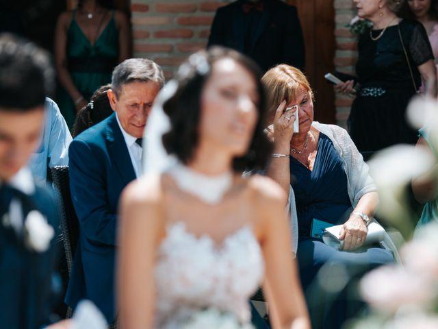 Il matrimonio di Marco e Federica a Torino, Torino 42