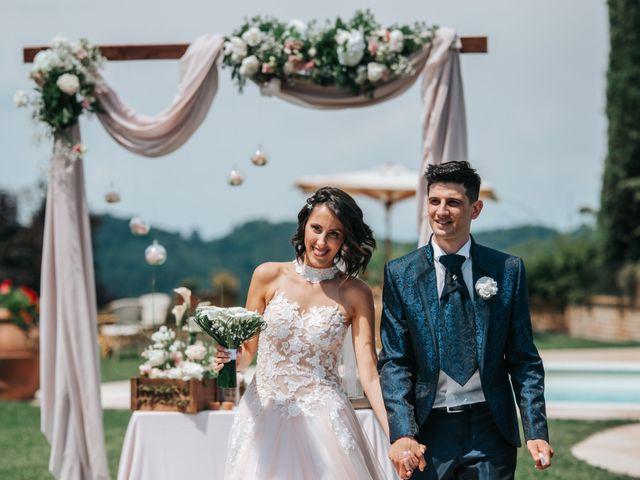 Il matrimonio di Marco e Federica a Torino, Torino 43