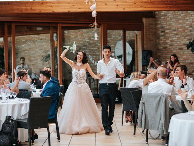 Il matrimonio di Marco e Federica a Torino, Torino 52