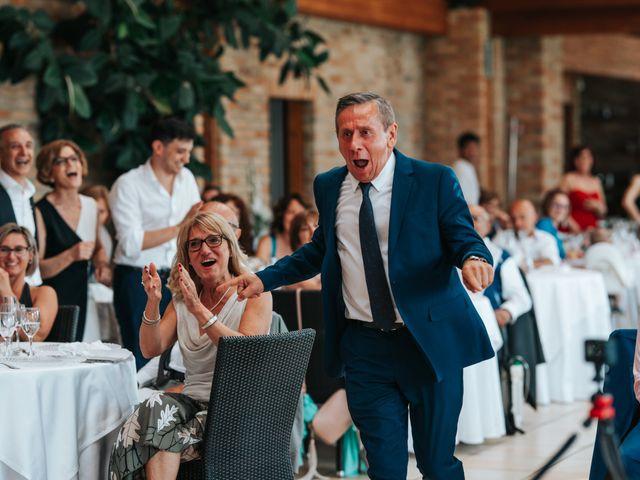 Il matrimonio di Marco e Federica a Torino, Torino 56