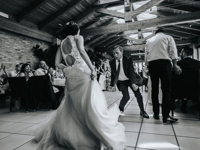 Il matrimonio di Marco e Federica a Torino, Torino 57