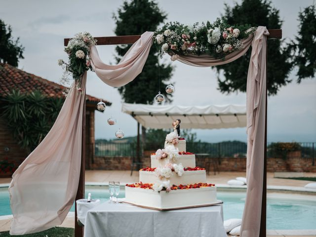 Il matrimonio di Marco e Federica a Torino, Torino 61