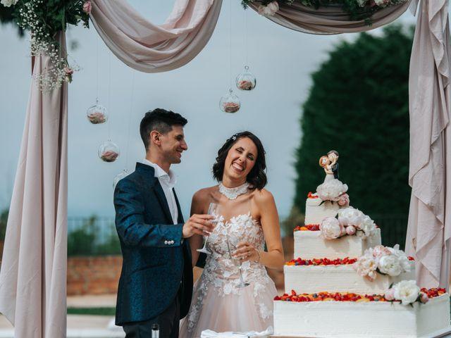 Il matrimonio di Marco e Federica a Torino, Torino 62