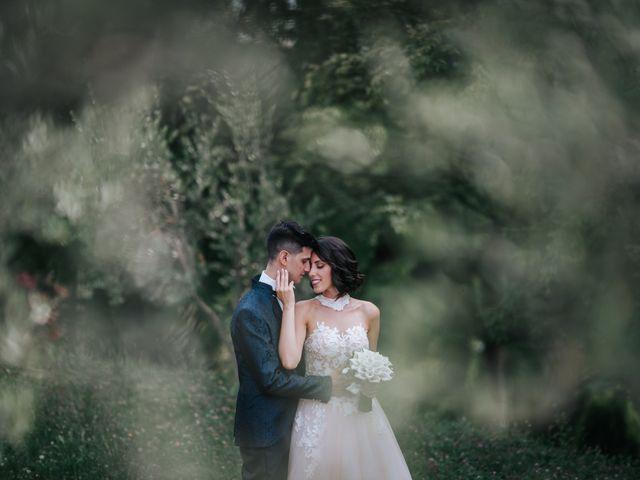 Il matrimonio di Marco e Federica a Torino, Torino 65