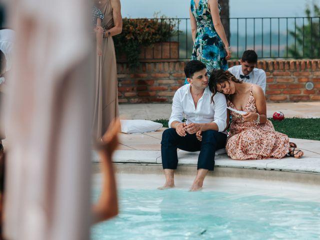 Il matrimonio di Marco e Federica a Torino, Torino 73