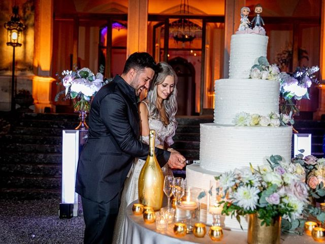Il matrimonio di Jody  e Sofia a Casatenovo, Lecco 6