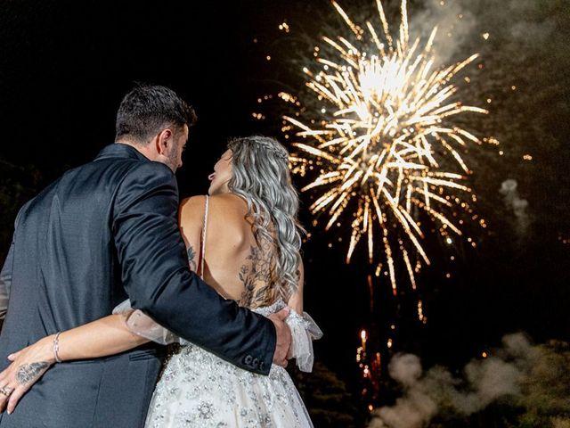 Il matrimonio di Jody  e Sofia a Casatenovo, Lecco 7
