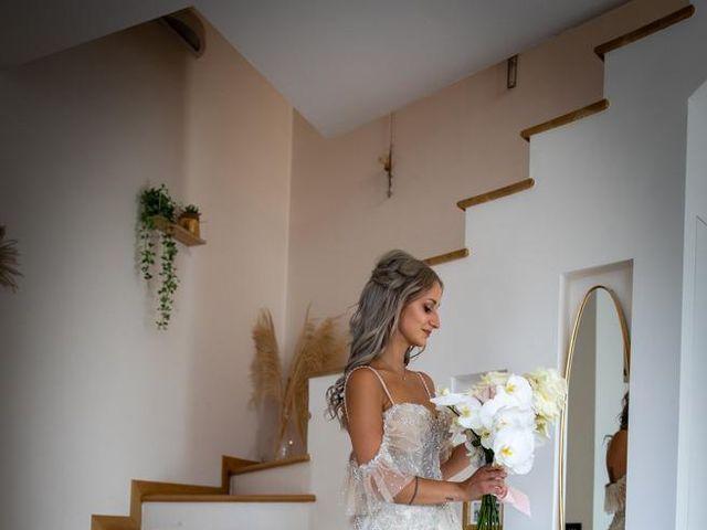 Il matrimonio di Jody  e Sofia a Casatenovo, Lecco 14