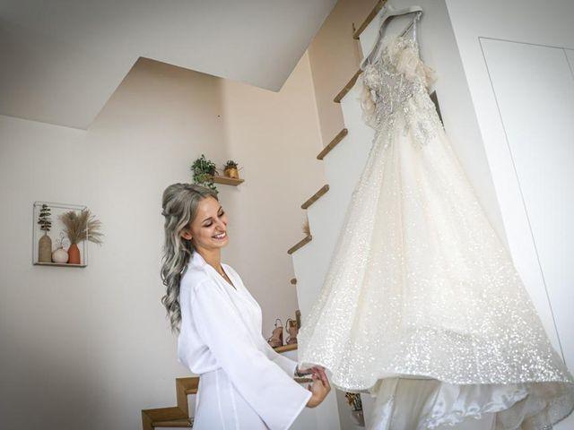 Il matrimonio di Jody  e Sofia a Casatenovo, Lecco 16