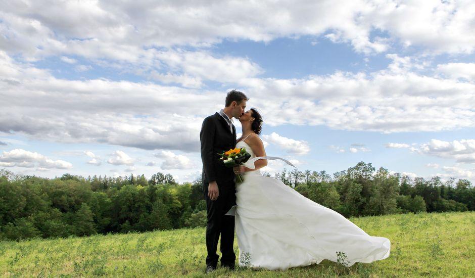 Il matrimonio di Valeria e Andrea a Reggio nell'Emilia, Reggio Emilia