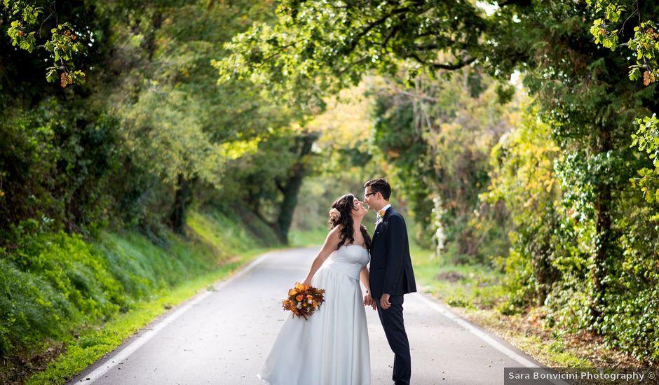 Il matrimonio di Marco e Cristina a Rimini, Rimini