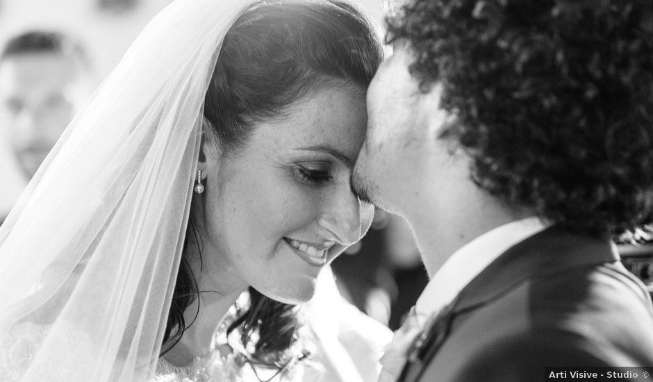 Il matrimonio di Alessandro e Letizia a Ragusa, Ragusa