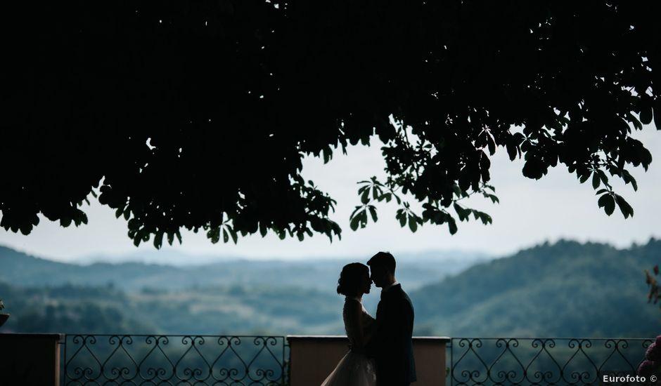Il matrimonio di Marco e Federica a Torino, Torino