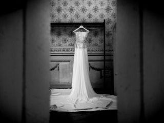 le nozze di Stefania e Emanuele 3